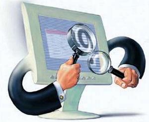 Заработок на поиске информации