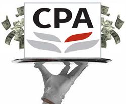 Заработок на CPA