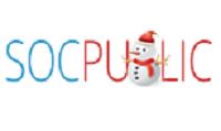 Socpublic.com: регистрация и заработок