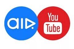 AIR — партнерка для заработка на Youtube