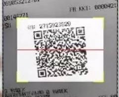 Заработок на сканировании чеков и QR кодов