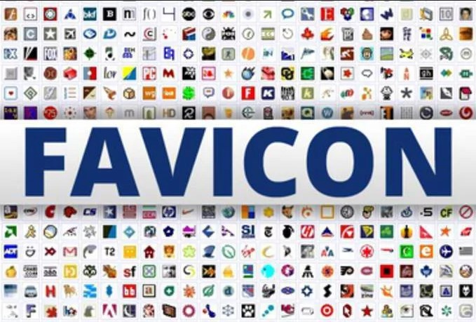 Фавикон для сайта: что это такое и как его создать