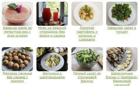 Как заработать на кулинарных рецептах